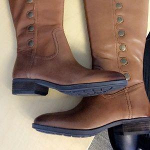 e8872618cb821d Sam Edelman Shoes - NWT Sam Edelman Pierce boots